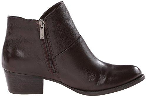 Jessica Simpson darbey Damen Ankle Booties Stiefel Leder UK Größen Braun