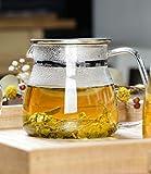 The Tea Makers of London-Tea Expert-facile teiera in vetro, 500 ml