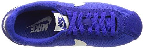 Nike Damen 844892-400 Turnschuhe Violett ih6jt