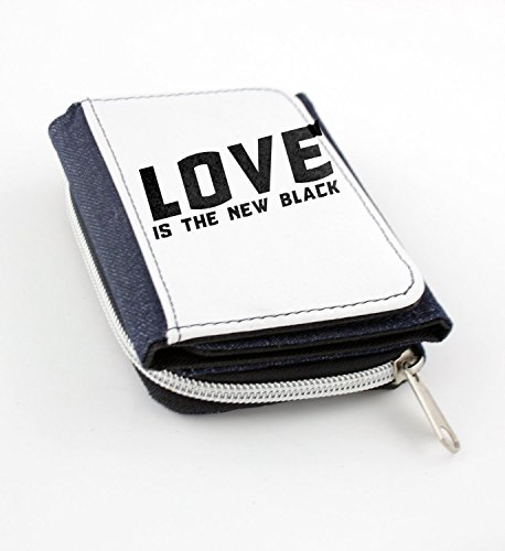Wallet with Love is the new black
