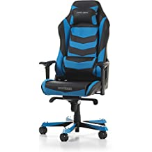 DXRacer (el Original Iron Gaming Silla para PC/PS4/xbox One, ergonómico