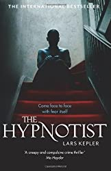 The Hypnotist by Lars Kepler (2011-05-12)