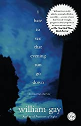 I Hate to See That Evening Sun Go Down: Collected Stories by William Gay (2003-10-01)