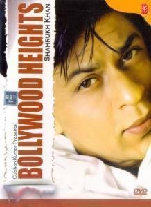 Bollywood Heights - Shahrukh Khan. 30 Videoclips mit Shahrukh Khan aus seinen besten Bollywood-Filmen. (Bollywood Mit Shahrukh Khan)