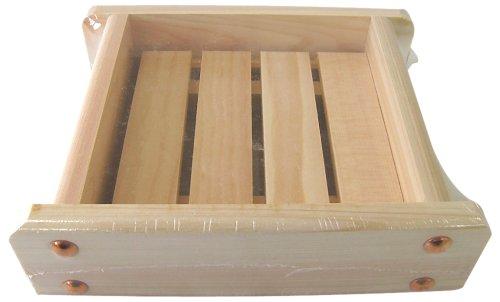 Hoshino soap base type B (japan import)