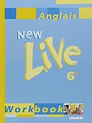 New live 6e (cahier)