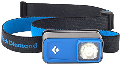 Black Diamond Stirnlampen Ion, Ultra Blue, One Size