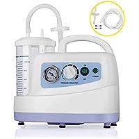 YTBLF Succión Automática De Flema, Máquina De Succión De Secreción De Moco con Recipiente De Succión De 1000 CC
