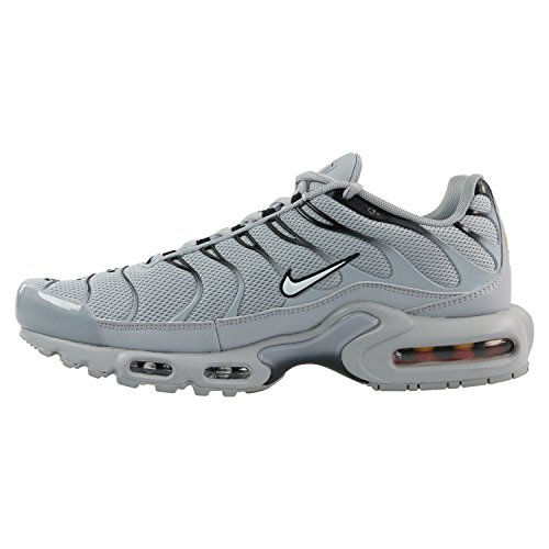 Chaussures Nike - Air max 95 Wolf Grey/White-Black