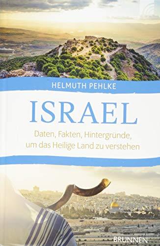 Israel von Friedhelm Jung