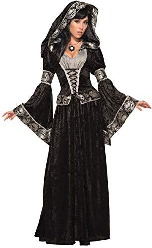 Forum Novelties 79011Kostüm, böse Zauberin, Größe (Erwachsene Bösen Zauberin Halloween Kostüme)
