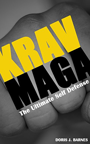 krav maga: the ultimate self defense (english edition)
