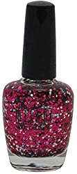 Milani Jewel Fx Nail Lacquer Hot Pink
