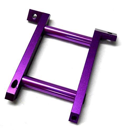 108035 1/10 Alliage Avant Entretoise Violet X 1