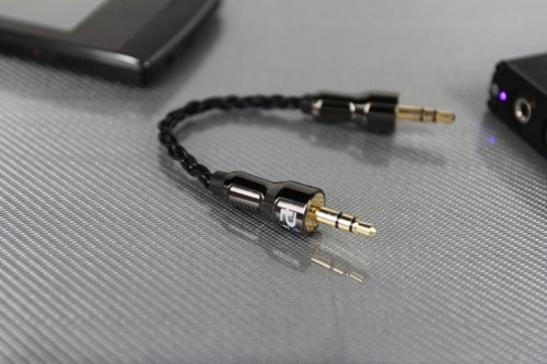 Erbe Audio Magnus 1 Ersatz-Upgrade-Kabel