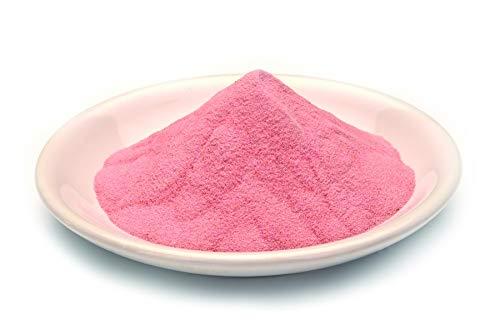 Bio Granatapfel Saftpulver 250g belebendes Granatapfelpulver ideal für Granapfelsaft Pulver Superfood Smoothies Saft, Säfte, Trinks, Shakes (Fisch Schalen Bulk)