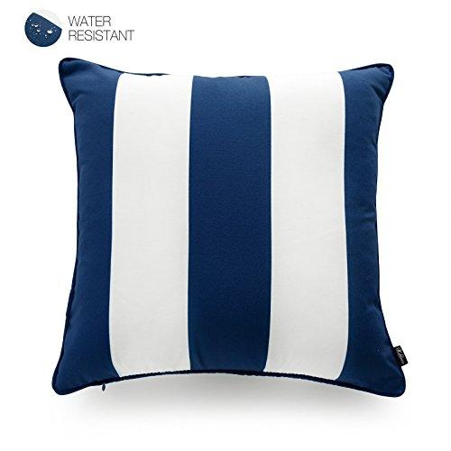 Hofdeco manta decorativa funda almohada Lumbar aire