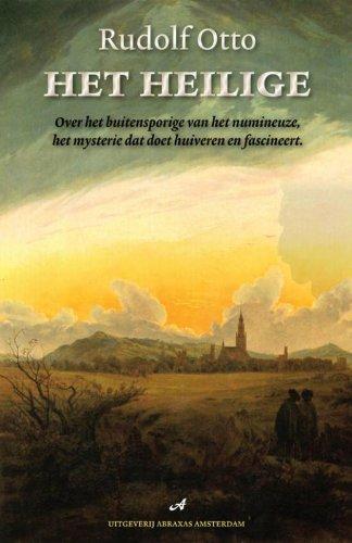 Het heilige (Dutch Edition)