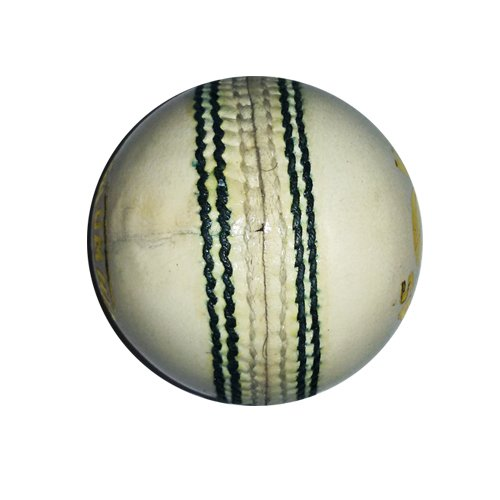 Vaibhav-white-leather-cricket-ball-Four-piece-by-Sportz-Center