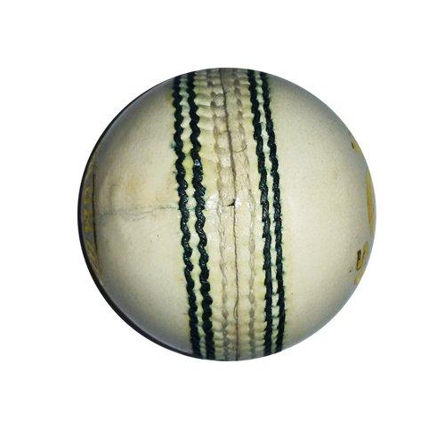Vaibhav-white-leather-cricket-ball-Four-piece-by-Sportz-Center