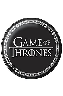 Game of Thrones Stark, Targaryen, Lannister, Baratheon Sigils Badge pack