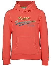 Kappa Mädchen Sweatshirt Zenia