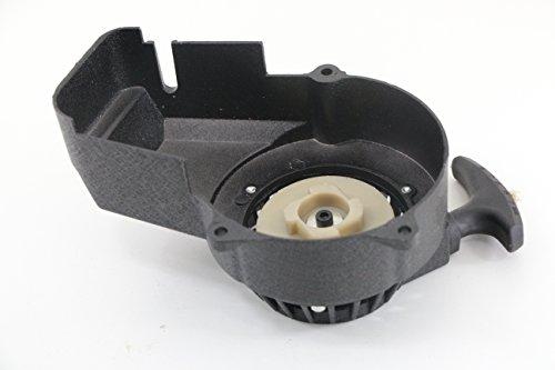 Nitro Motors Easy Pull Starter / Seilzugstarter - Typ7 - Pocket Bike / Mini Cross (Pull Pocket Bike)