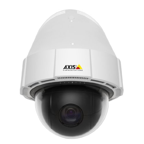 AXIS P5415-E IP EXTERIOR ALMOHADILLA COLOR BLANCO - CAMARA DE VIGILANCIA (IP  EXTERIOR  ALMOHADILLA  COLOR BLANCO  PARED  ALUMINIO)