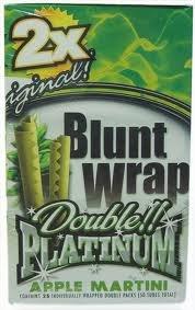 blunt-wrap-double-platinum-apple-martini-25-x-2-wraps