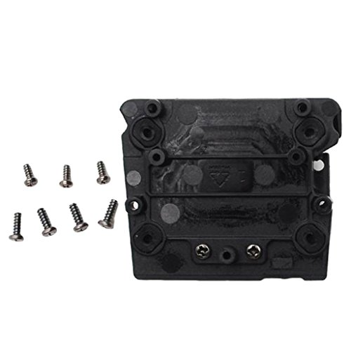 Gimbal Shock Absorbing Board Anti-Vibration Gimbal Plate for DJI Mavic pro