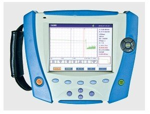 Gowe Palm OTDR Tester/Optische Time Domain Reflektometer Dynamic Range: 37/35DB, Wellenlänge: 1310¡à20/1550¡à20(Nm)