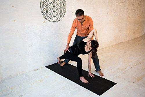 YOGABASICS: Das Yoga-Basisprogramm für einen gesunden Rücken (3 DVDs) - 5