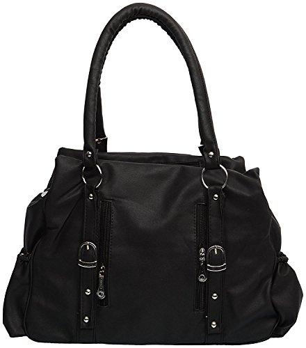Lorna Women\'s Hand Bag Black