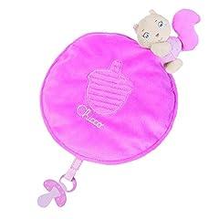 Idea Regalo - Artsana Spa Linea Giochi Copertina Soft Cuddles Colore Rosa