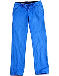 Alpha Industries Chino VF Chino Bright Royal, Blue