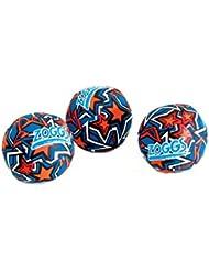 Zoggs Splash Balles pour enfant Multicolore