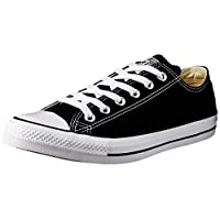 Converse Ctas Core Ox : Black, Men's Shoes, Black (Black), 7 UK (40 EU)