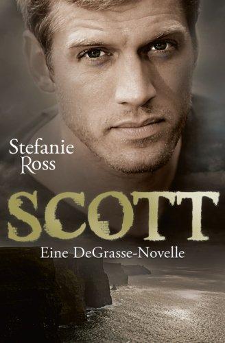 Scott: Eine DeGrasse-Novelle: Volume 5