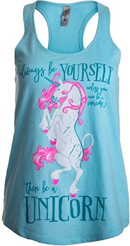 60212d231 Cute unicorn t shirt le meilleur prix dans Amazon SaveMoney.es