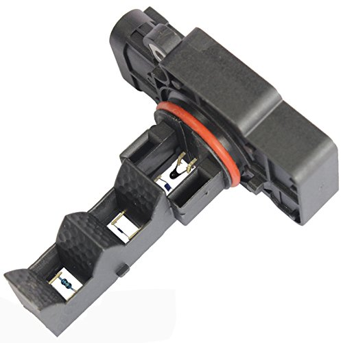 om MAF Sensor für 2011-2012 Silverado Sierra Duramax Diesel 23259883 ()