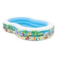 Intex Paradise Seaside Swimming Pool