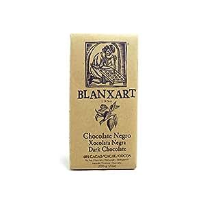 Blanxart - Chocolate Bars - Negro - 200g