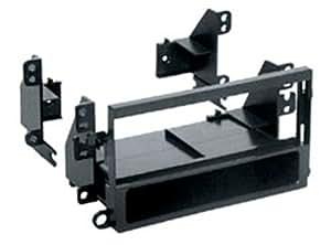 Autoleads FP-22-08 Adaptateur de Façade d'Autoradio Single DIN