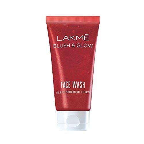 Lakme Blush Lakme Blush Glow Gel Face Wash (100GM)