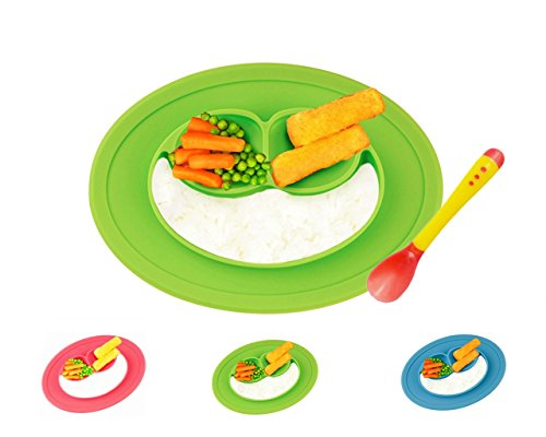 raymoon-food-grade-silicone-placemat-non-slip-portable-kids-plate-divided-sections-bpa-pvc-and-lead-