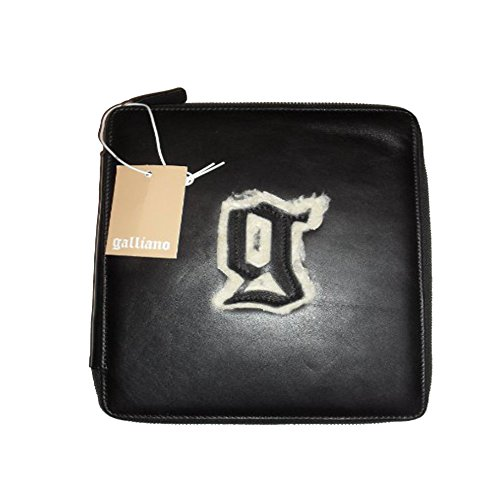 john-galliano-leather-wool-i-pad-porta-case-new-tags-rrp-150
