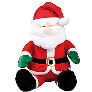 Babbo Natale Luci e Suoni cm.47 RDF89104