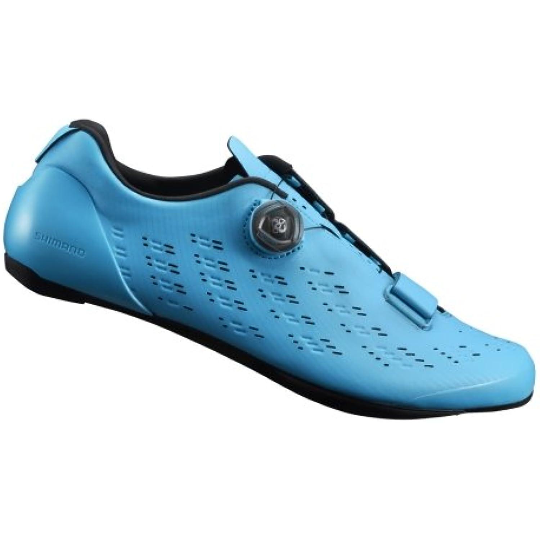 Shimano shrp9pc410sb00 – Scarpe da ciclismo, Parent 41, Blu, Uomo  Parent ciclismo, 3b19d6