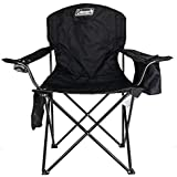 Coleman Broadband Quad Chair with Cooler
