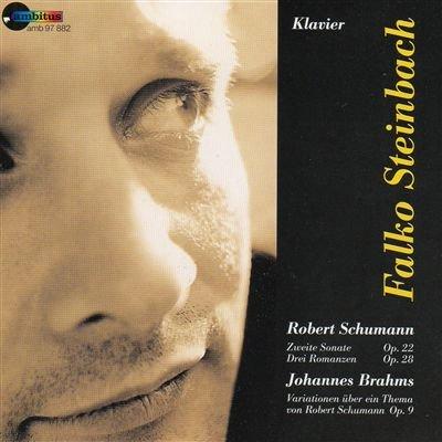 Schumann Klaviersonaten